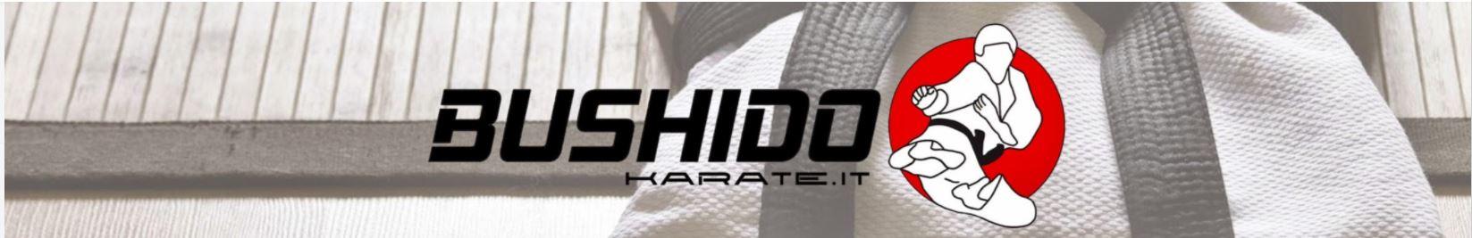 Bushido Karate Associazione Sportiva Dilettantistica